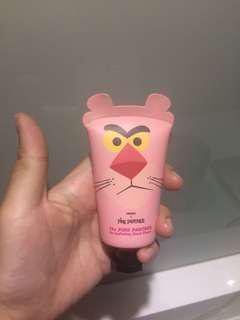 Pink Panther Hand Cream