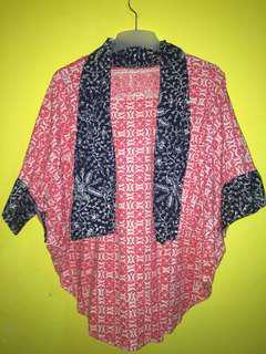 Batik Wanita All Size