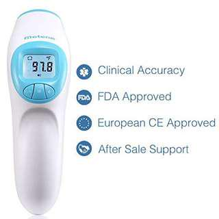 Non-Contact Infrared Thermometer!!