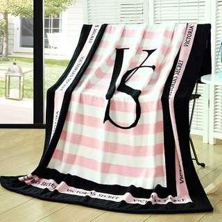 Victoria Secret Blanket (Single Size)