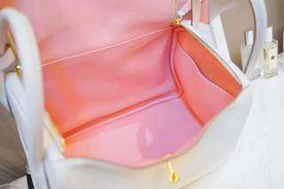 Hermes lindy swift with warranty