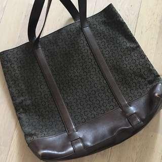 Celine vintage handbag 復古手袋