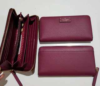 Authentic Kate Spade Neda Rioja