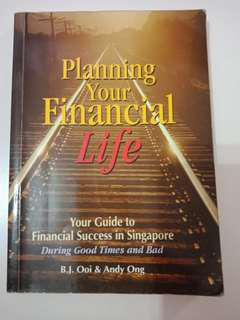 Planning your Financial Life