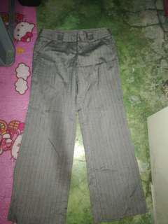 Tracy Evans trousers