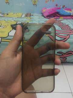 Case jelly iphone 5