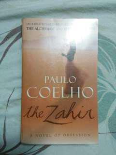 Zahir - Paolo Coelho