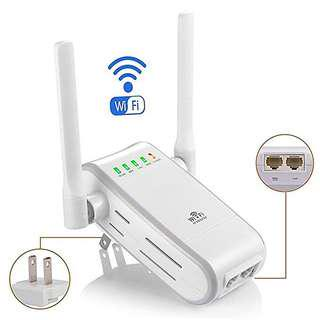 300Mbps WiFi Router !!