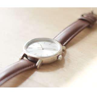 Timex Classic - 38mm (double strap)