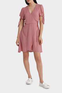 BNWT Sass Emelia Wrap Dress 8