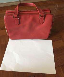 🈹🈹🈹 清屋價🈹🈹 Red Bag