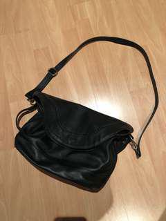 ToniMay Leather Bag