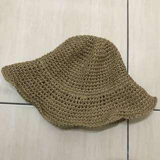 ♡夏日草帽