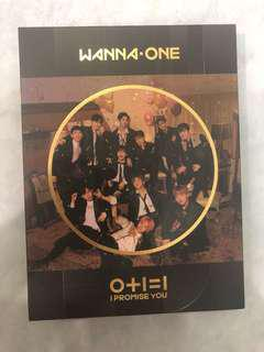 Wanna One IPU Night Version