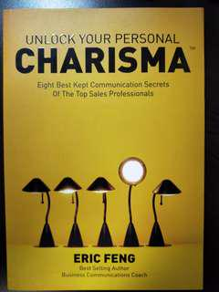 Unlock Your Personal Charisma