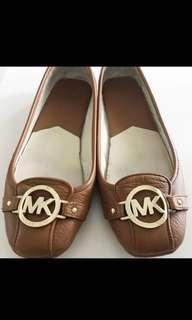 Michael Kors Fulton doll shoes