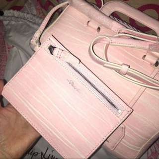 Welcome Exchange New Philip Lim Bag With Purse