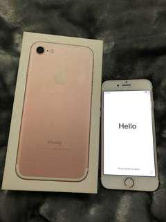iPhone 7 128gb
