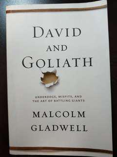 Dabid and Goliath