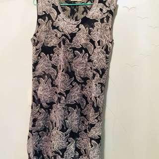 Signature Balenciaga Dress