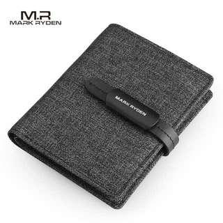 Mark Ryden Dompet Pria Casual - MR6944
