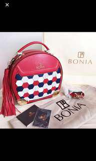 BONIA LIMITED EDITION 💯 Authentic