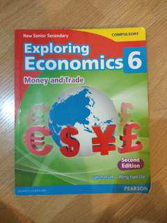 NSS Exploring Economics 6 Money and Trade