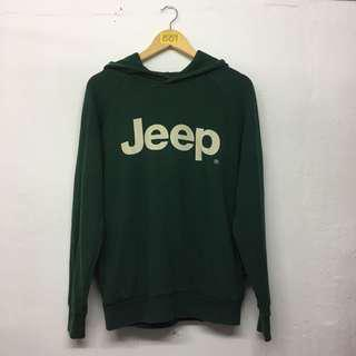 JEEP HOODIE PULLOVER