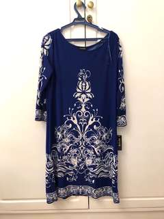 super cute dress - new with tags