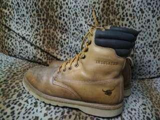Boots Thinsulate