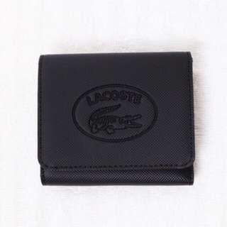 Lacoste small wallet
