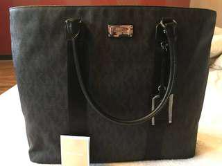 SALE!!!!! Michael Kors Extra Large Travel Tote