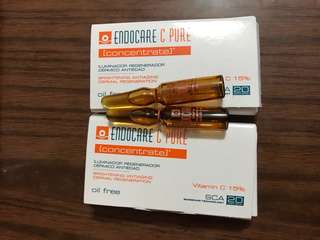 ($20@) Endocare C Pure 1ml