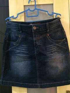 BNWOT Skirt - Medium