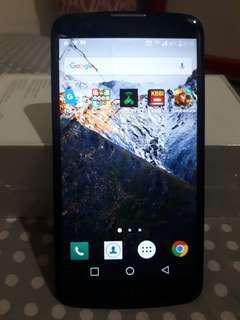 Dijual BU LG K10 LTE