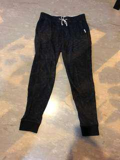 Abercrombie and Fitch joggers