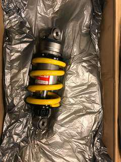 RCB S-line Rear Shock Yamaha Sniper / Y15ZR / Exciter
