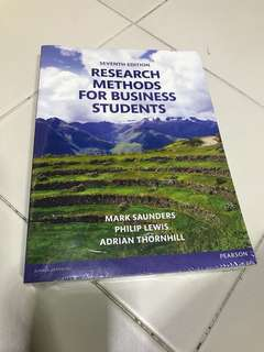 Business research methods textbooks carousell singapore showing results for business research methods fandeluxe Image collections