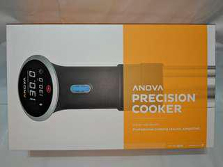 🚚 Anova Sous Vide Stick - Bluetooth only