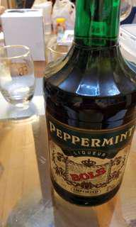 Bols Royal Peppermint vintage >40 years