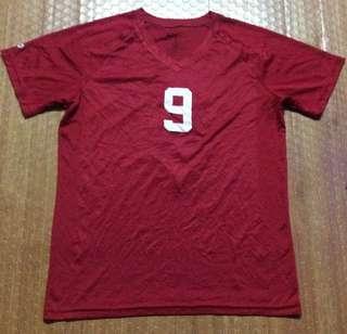 Preloved Sports Tshirt Women