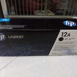 Printer Consumable