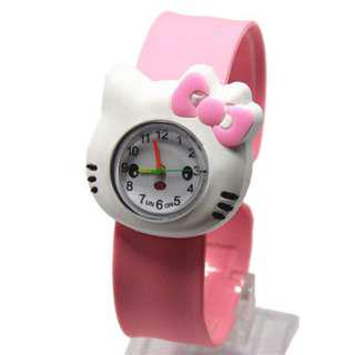 🚚 Silicone Electronic Watch