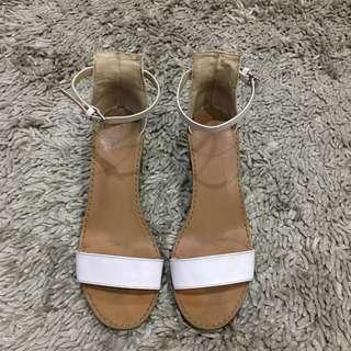 Sepatu Sendal Zara
