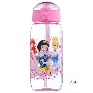 🚚 Princess Water Bottle