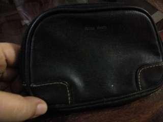 Preloved Nine west pouch/coin purse
