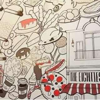 Mural service