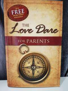🚚 Love Dare for Parents