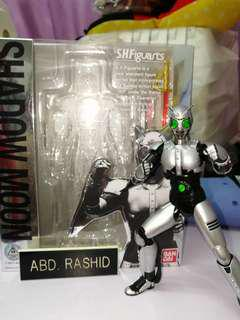 S.h.Figuarts Shf Shadowmoon 1.0