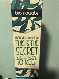 Bio Royale Groback Conditioner
